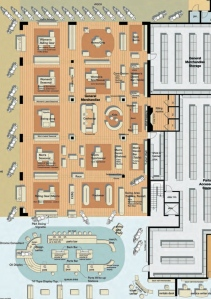 Retail Interior & Planning